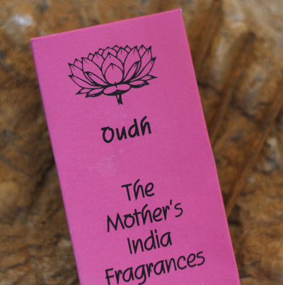 Oudh Fair Trade Mothers India