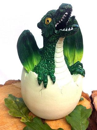 Dragon Egg Incense Burner