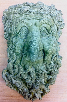 Old Green Man