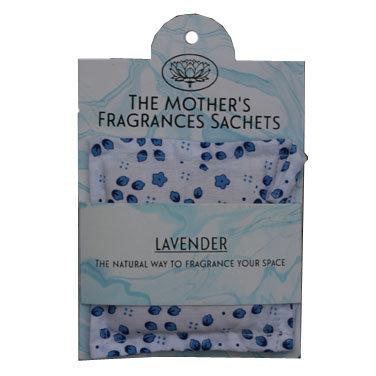 Fair Trade Lavender Scented Sachet