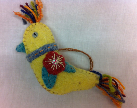 Fair Trade Birdee