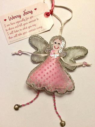Worry Fairy
