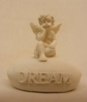 Cherub Dream Pebble