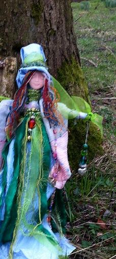 Gods, Goddess & Tree Spirit Workshops