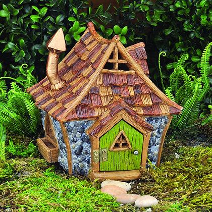 Large Cottage Style Fairy House