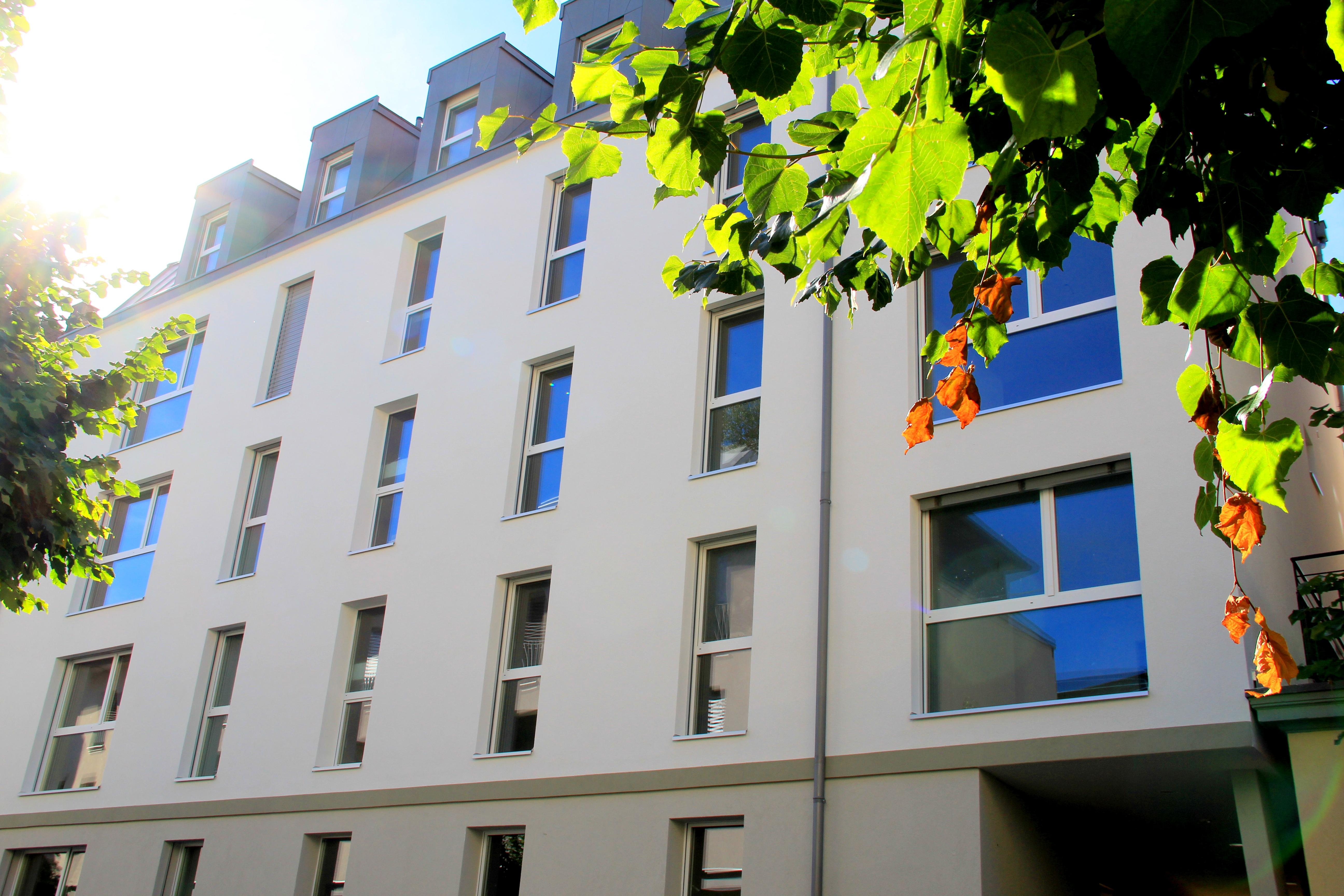 Appartement 4.5 pièces