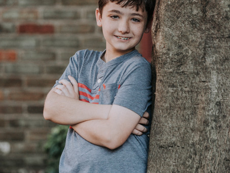 Will to honor Chase at the Palmetto Championship at Congaree