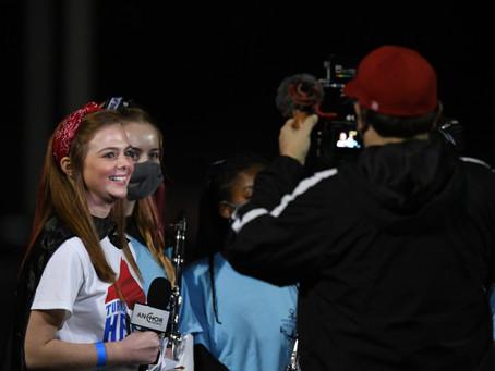 Allatoona High School-Turner's Heroes 2020