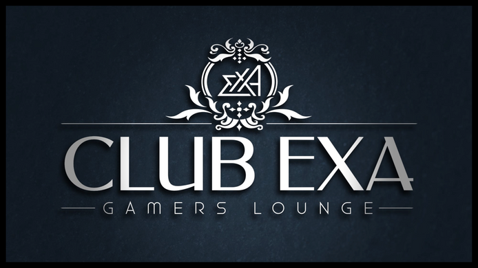 Club Exa Gamers Lounge to Open Later This Year
