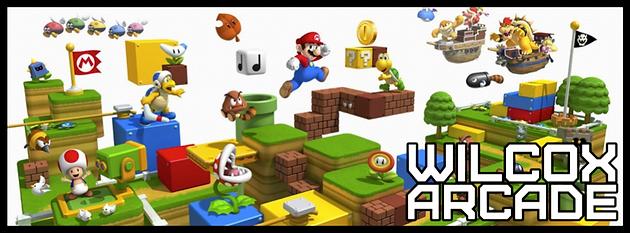 Super Mario 3D Land (Nintendo 3DS) Review
