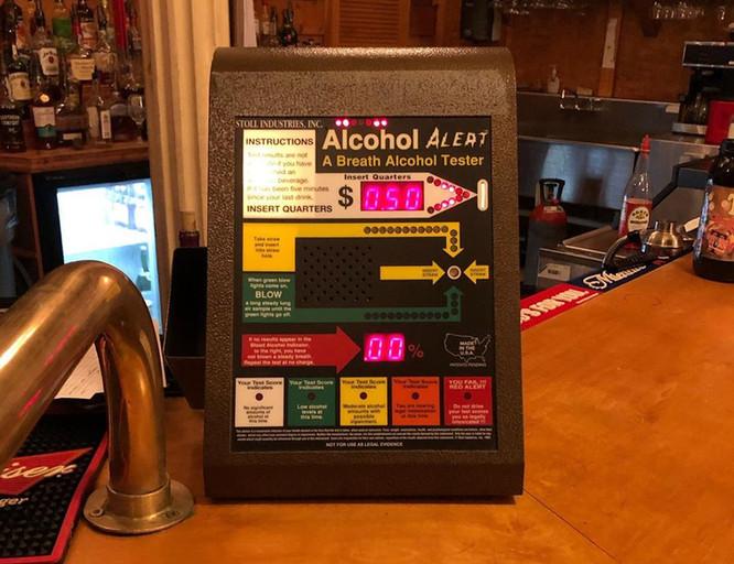 Breathalyzer at Main Street Tavern.jpg