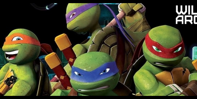 A Preview of the New Teenage Mutant Ninja Turtles Arcade Game From Someone Who Actually Played It