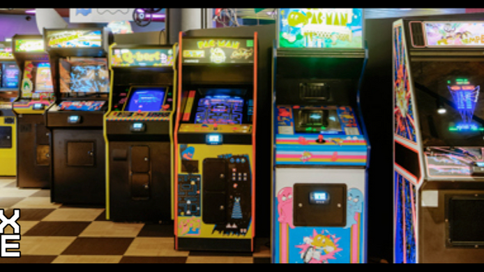 Namco USA is Rebranding Operations as Pac-Man Entertainment—So Let's See Some Change
