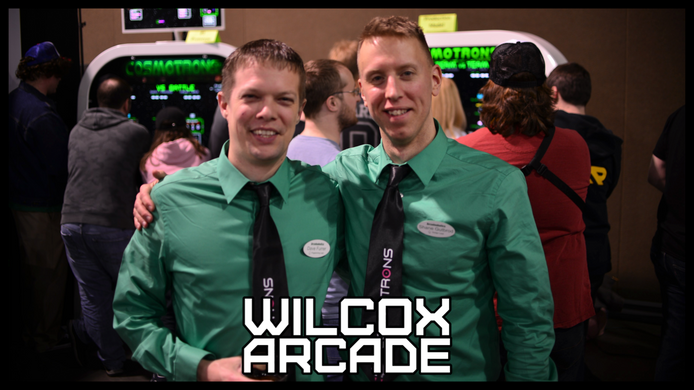 Check Out BitGeek's Interview With Arcadeaholics