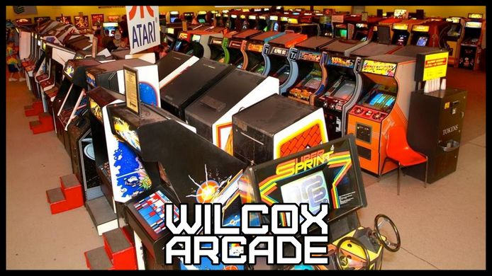 Arcade Hunters Support Arcades During COVID-19