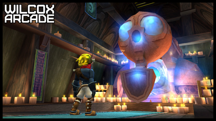 Jak II (PlayStation 2) Review