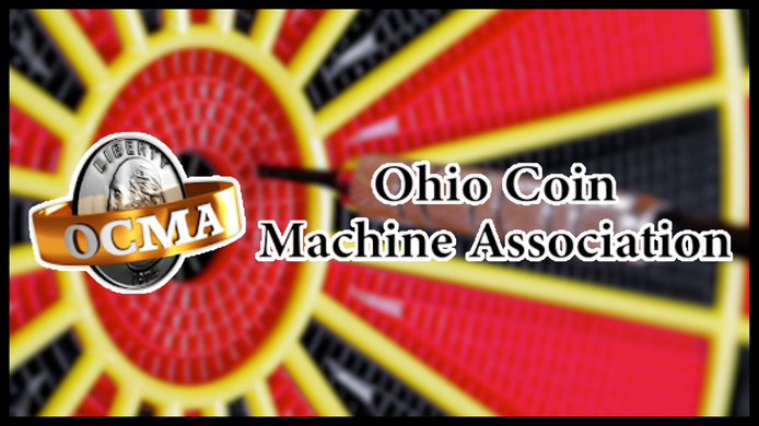 Ohio Coin Machine Association Sues State Over COVID-19 Restrictions