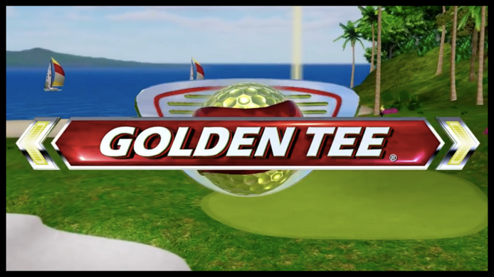 Golden Tee Golf (iOS) Review