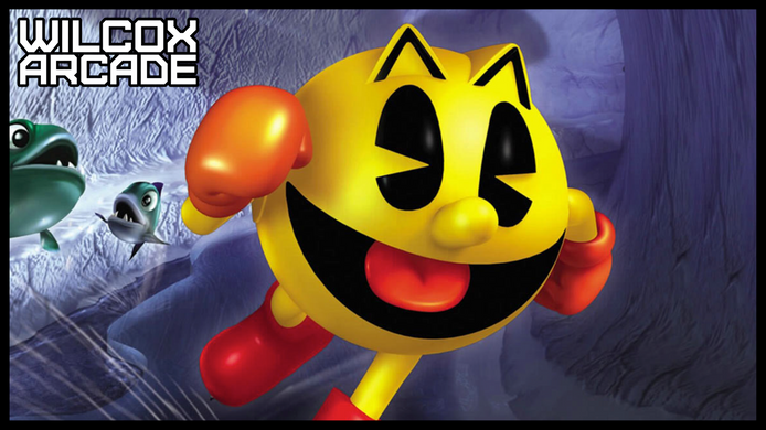 Pac-Man World 2 (PlayStation 2) Review