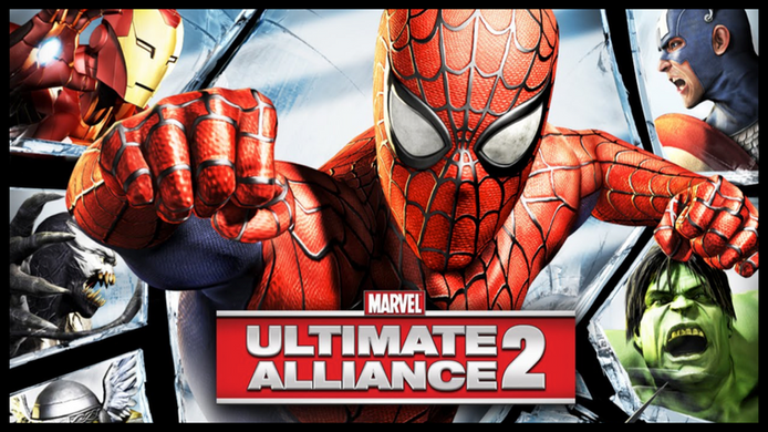 Ever Played Marvel: Ultimate Alliance 2 on PlayStation 2?