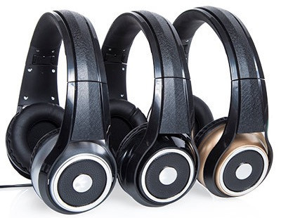 Here's a picture of some headphones you can buy at your local Five Below to more clearly illustrate my point.