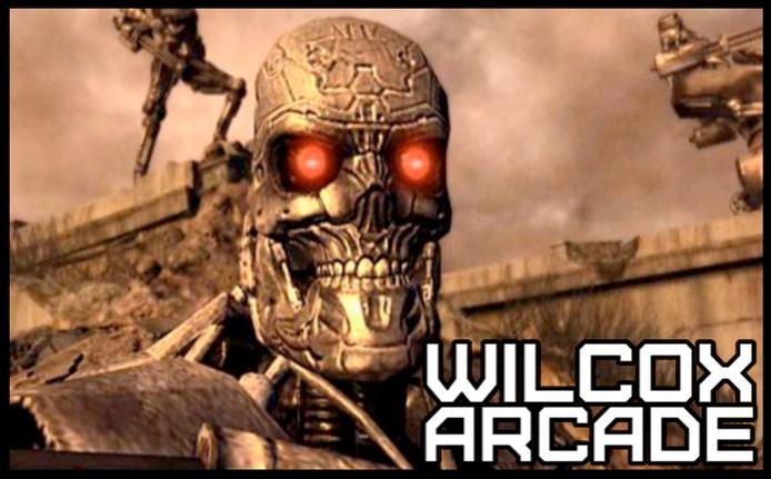 Terminator: Salvation (Arcade) Review