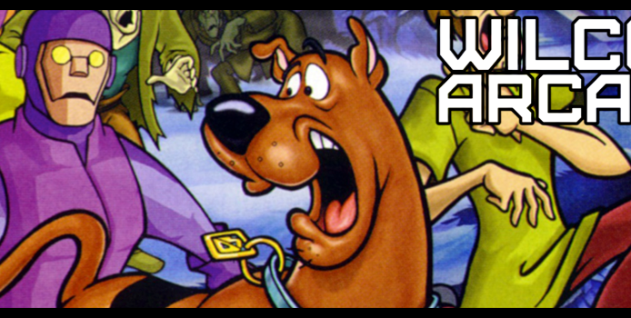 Scooby-Doo! Night of 100 Frights (PlayStation 2) Review