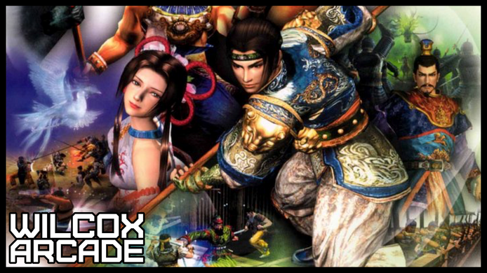 Dynasty Warriors 2 (PlayStation 2) Review