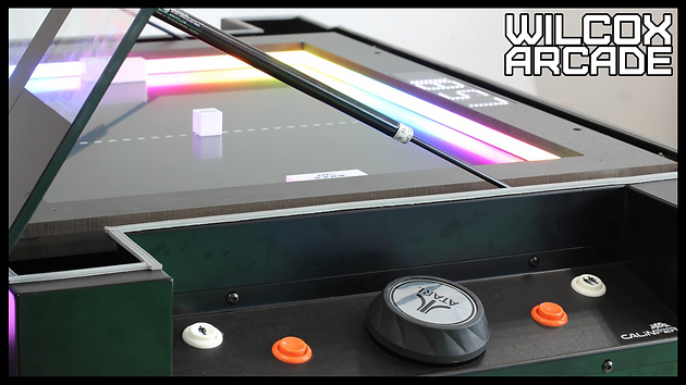 Atari Pong Table is Now Available at Select Round1 Locations