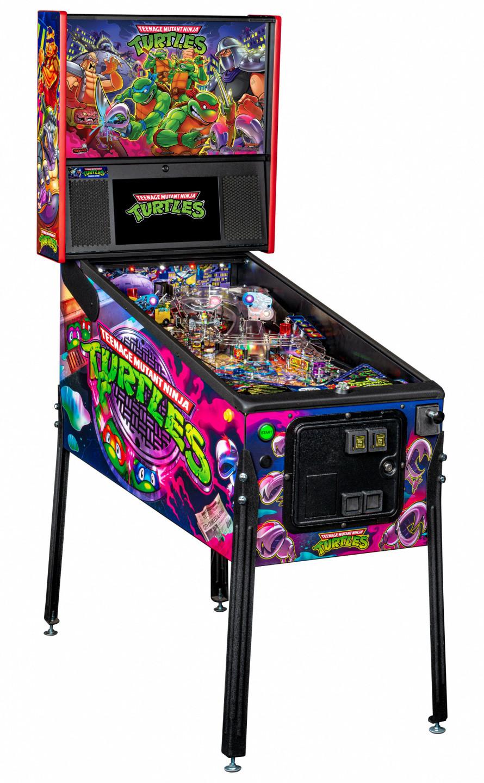 TMNT Pinball Premium