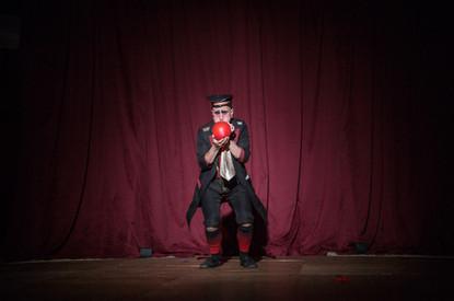 Varieté de Circo 22-12-2019