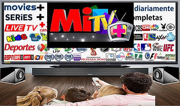 mitv plus el mejor canal iptv en la actualidad