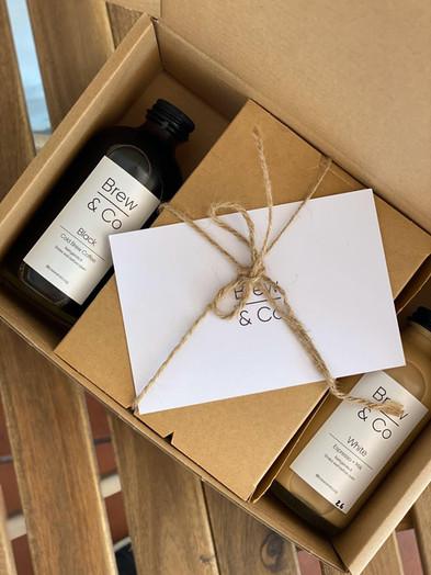 Suprise Brew Gift box
