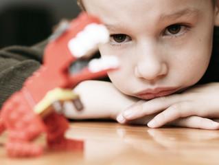 Estresse Infantil