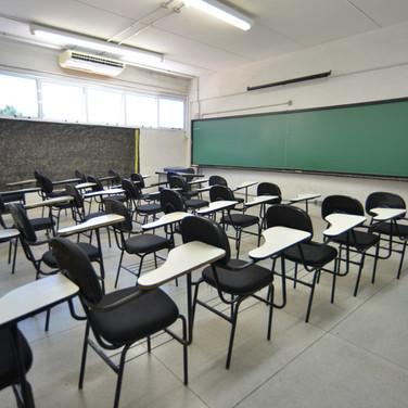Sala Ensino Médio