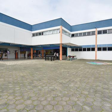 Fachada - Vista Lateral