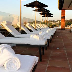 Azul Talavera Puebla: El único luxury hotel que se siente como un hogar