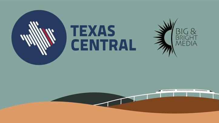 Texas Central Deck