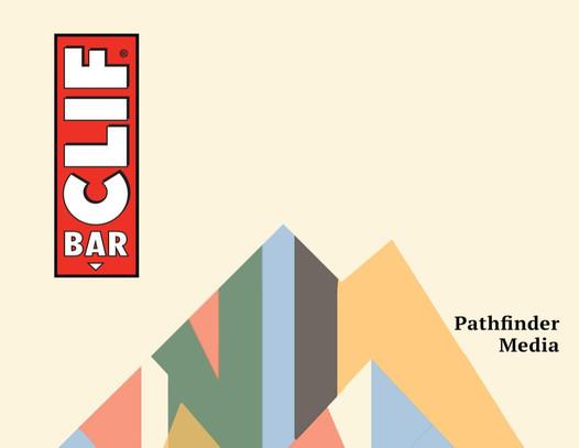 CLIF Bar Deck