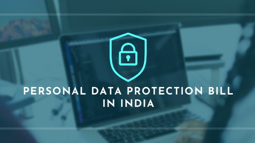 PERSONAL DATA PROTECTION BILL, 2019: THE DRIVING OBJECTIVE