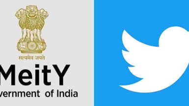 MeitY and Twitter: Partners in Crime