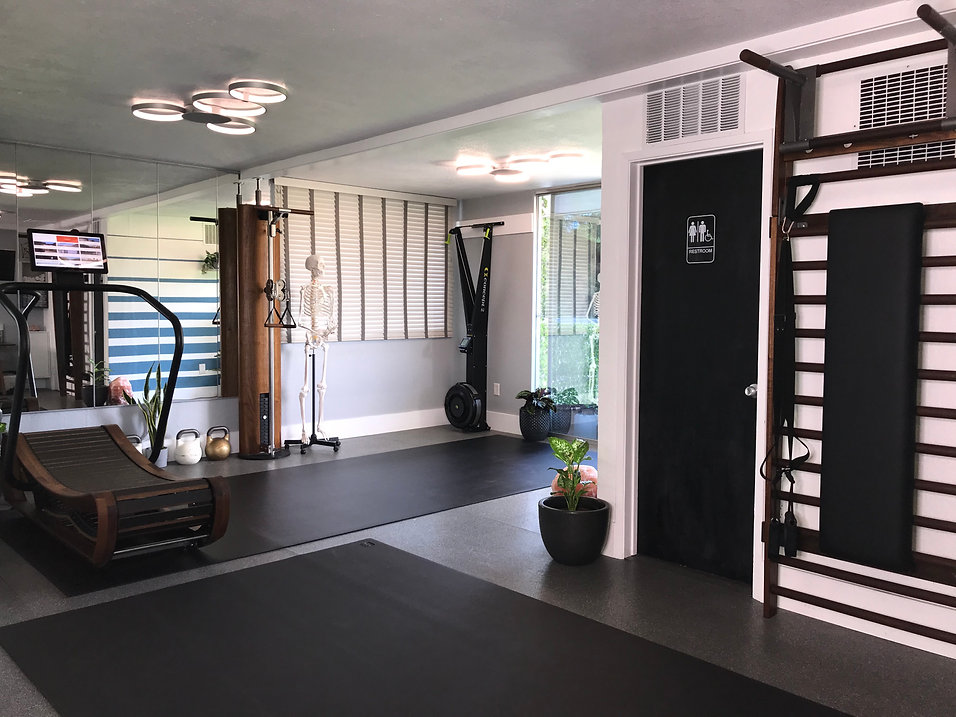 Mavericks Fitness Private and Clean Fitness Studio For Personal Training