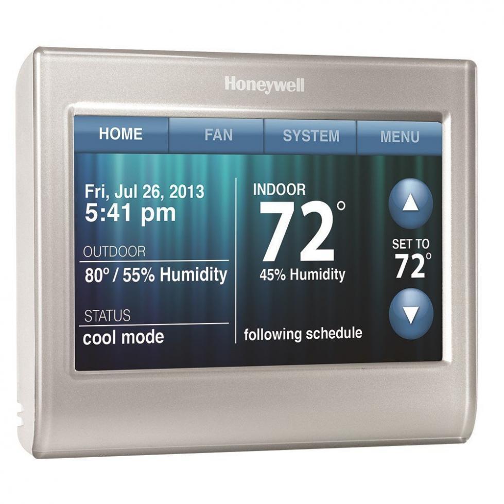 Honeywell RTH9580WF Wi-Fi Thermostat
