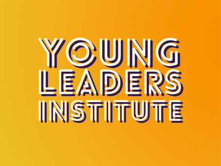 Introducing the Young Leaders Institute