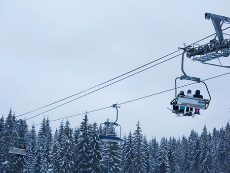 In future, season length at ski areas will be influenced by size of the resort (2009)