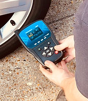 Tyre Pressure Monitoring Systems service