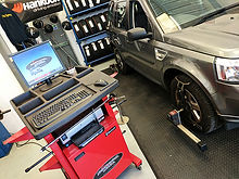 Flo Tyres And Accessories Lewes Wheel Alignment