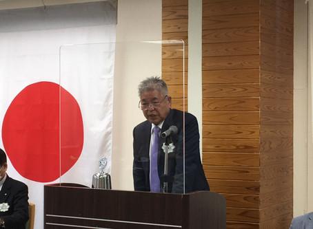 通算第1835回(恩田会長・天道幹事年度 第12回)例会を開催致しました