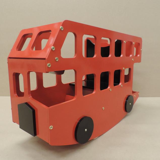 Rocking bus