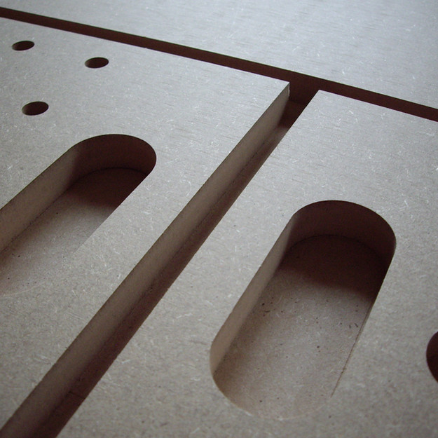 MDF Components